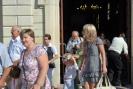 Dożynki Gminne 2012 w Książu Małym