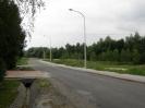Droga gminna Cisia Wola - Kasztany - Mianocice - zakończenie prac