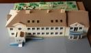 Makieta przedszkola