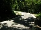 Nowy odcinek drogi gminnej Cisia Wola - Kasztany - Mianocice