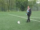 Oddanie do użytku boiska Orlik 2012
