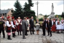 X Jubileuszowe Dożynki Powiatowe w Książu Wielkim