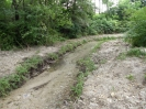 Konaszówka - regulacja rzeki wraz z nowymi przepustami